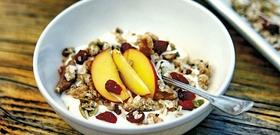Your New Breakfast Go-To: Malibu Farm's Coconut Granola