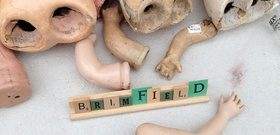 Brimfield: The Ultimate Treasure Hunt