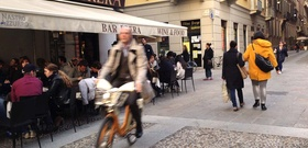 A Roman's Guide to Falling in Love with Milan