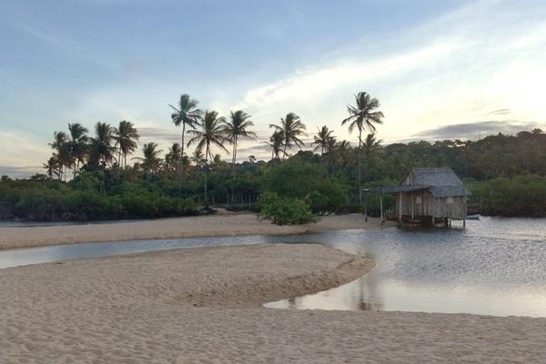 A Few Days in Trancoso, Bahia