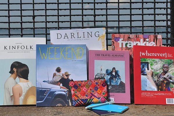24 Best Indie Magazines for Travelers