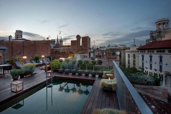 Mercer Barcelona