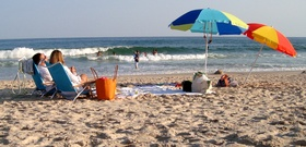 WIN Summer's Last Hurrah! August in the Hamptons