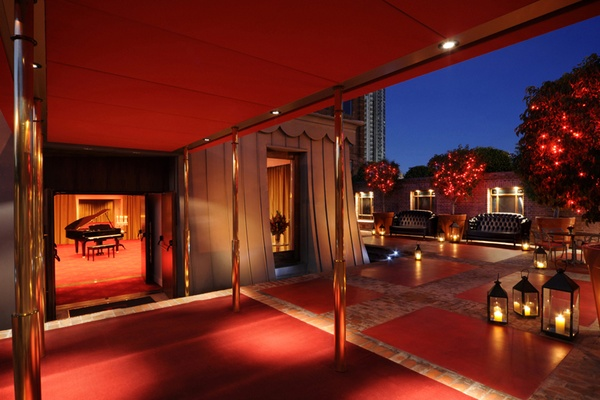 The world 39 s most romantic hotels south america fathom for Best romantic hotels in the world