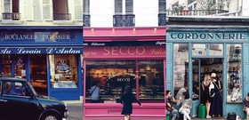 Our Favorite Paris Neighborhood Spots