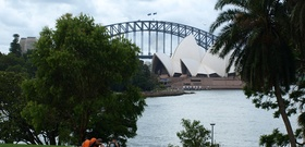 Best of the Web: Sydney
