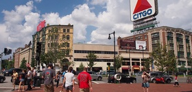Pre-Gaming: The New Kenmore Square