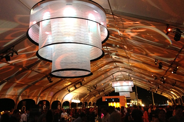 Recap: The South Beach Wine and Food Festival