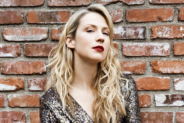 Meet the Actor: Beth Riesgraf