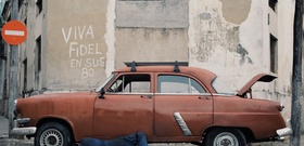 The Simple Life at Its Best in Cuba