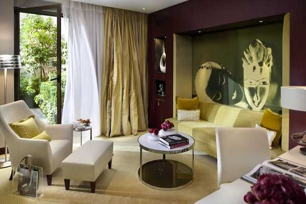 The Mandarin Oriental Does Comfort with a Dash of Luxury