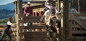 Giddyup Getaway to The Ranch at Rock Creek