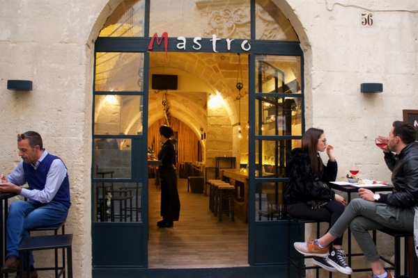 Mastro, Lecce, Puglia