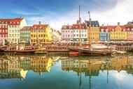 WIN! A Gourmet Getaway to Copenhagen