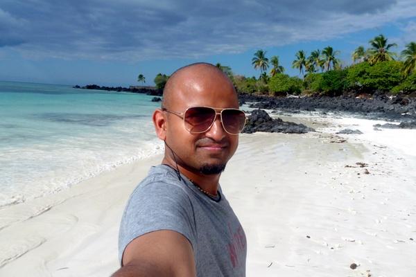 Meet Internet Entrepreneur Rafat Ali