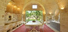A Little Corner of Hotel Heaven in Puglia