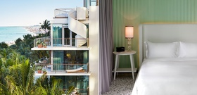 Where to Stay Now: Miami's Hot New Boutique Hotels