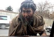 Corruption, Alcohol, and Suicide Bombers Are All in a Day's Work in Kabul