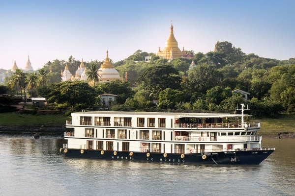Don't Call It a Cruise: 12 Truly Awesome Journeys at Sea