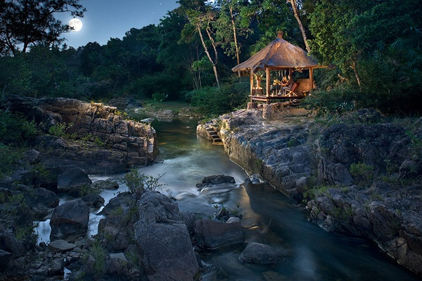 The world 39 s most romantic hotels central america fathom for Small romantic hotels