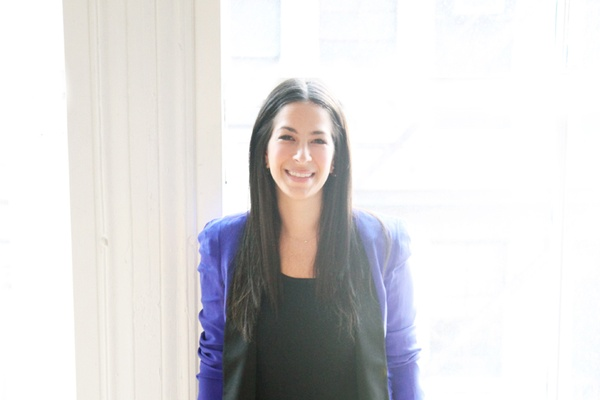 Meet the Designer: Rebecca Minkoff