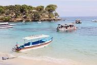 Bali and Beyond: Exploring Nusa Lembongan