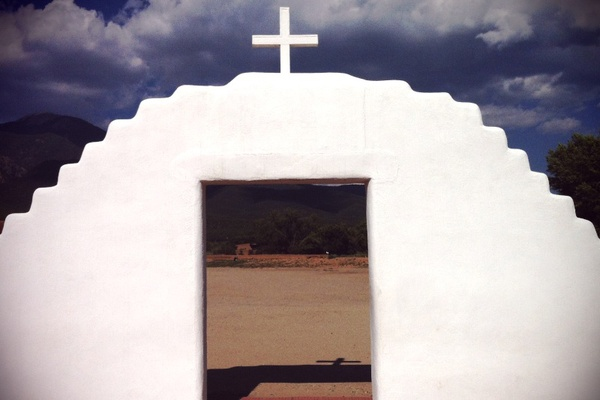 7 Magic Pit Stops of Taos