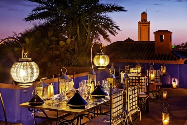 WIN! A Weekend of Wanderlust in Marrakech
