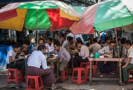 A Beginner's Guide to Street Food in Yangon