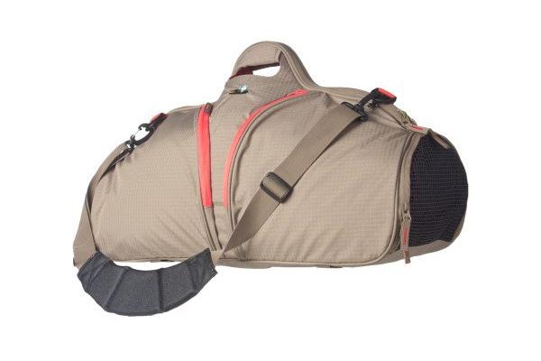Lilypond Sundown Weekender/Sport Bag