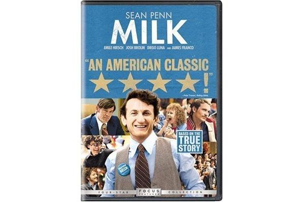 """Milk"""