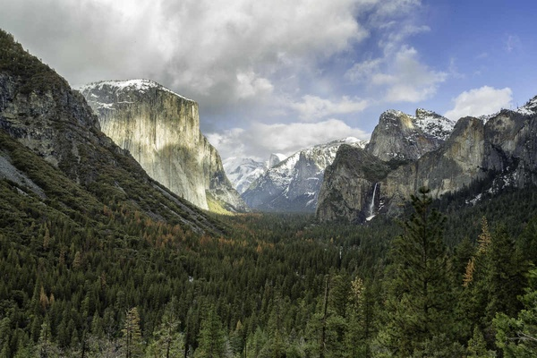 5 American Landscapes That Might Just Change Your Life