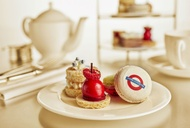 It's Our Cup of Tea: Café Royal Hotel in London