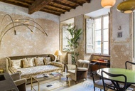 Hotels We Love: G-Rough in Rome