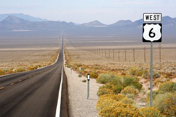 U.S. Route 6