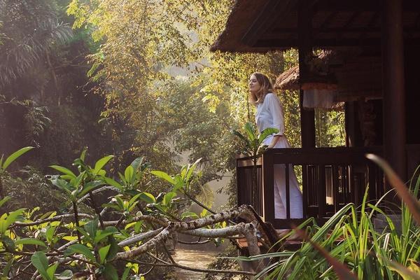 Sukhavati Ayurvedic Retreat and Spa Bali