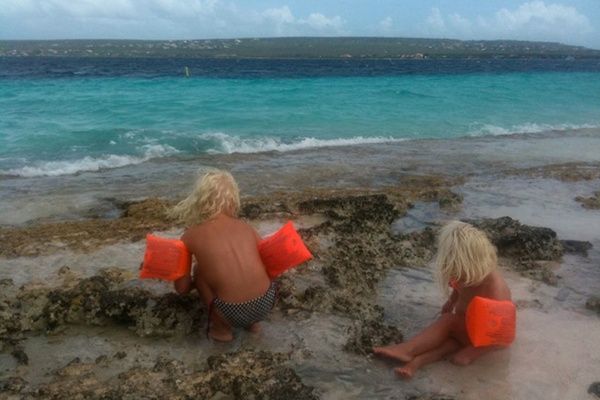 Just Back From: Bonaire