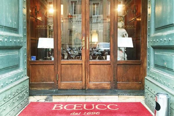 Bouecc, Milan, Italy