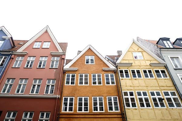 A Few Days in Lovely, Lively Copenhagen