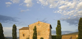 WIN! A Week of Wine in Tuscany