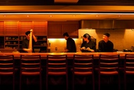 Chef David Myers' 12 Best Tokyo Spots