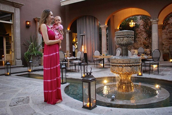 Hungry Mama Heads to San Miguel, Mexico