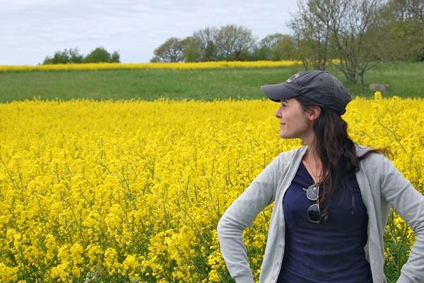 Meet the Travel Writer: Becca Bergman Bull