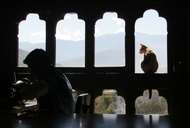 Dragon Kings and Existential Angst: A Traveler's Tale of Bhutan