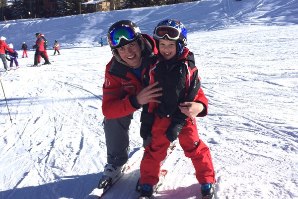 Down the Hill and in the Tree: Snowmass Is Ski Heaven for the Whole Family