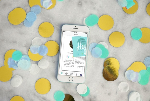 This App Will Help You Find Your New Travel BFF