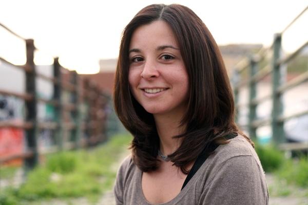 Meet the Food Blogger: Katie Parla