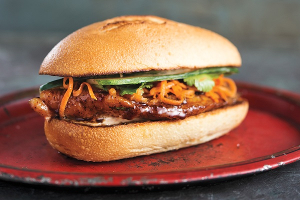 Who Wants the Recipe for New York City's Favorite Cambodian Sandwich?
