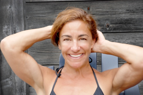 Meet Marketing Head and Fitness Buff Hilary Bass Rifkin