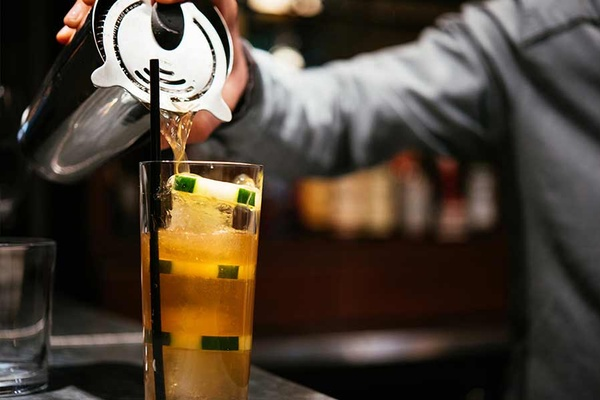 The Cocktail Nerd's Guide to Drinking NOLA